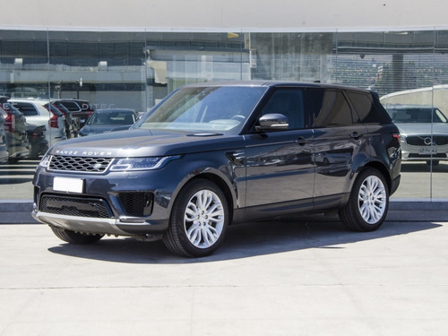 Land Rover Range Rover Sport Se Supercharged