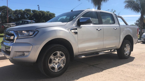 Ford Ranger Xlt D/c A/t 2016. Rayco Ros