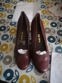Zapatos 16 Horas Nuevo 36