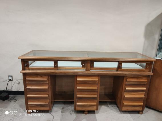 Muebles / Exhibidores De Cedro Para Joyeria