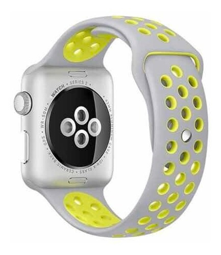 Correas Nike Para Apple Watch De 38/40mm Y 42/44mm