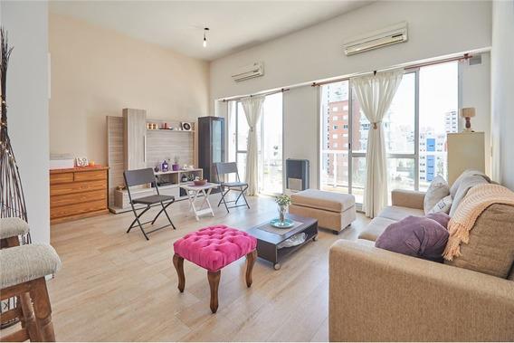 Departamento 2 Amb En Suite, C/ame, Villa Del Pque