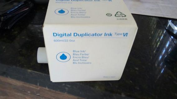 Tinta Ricoh Azul Original.serve.jp 730 E Dx2330