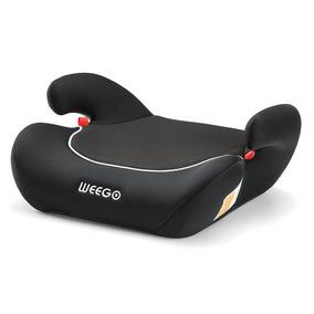 Assento Infantil Elevação P/ Carro 22 A 36kg Turbooster Weeg