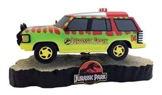 Jurassic Park, Vehículo Explorador De Metal.