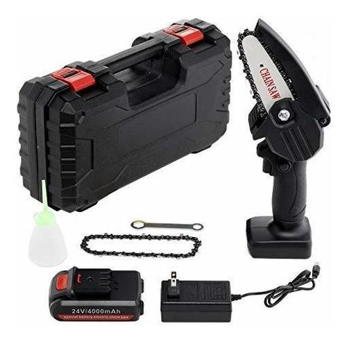 Befano Mini Motosierra Bateria Electrica Inalambrica Kit