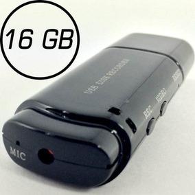 Mini Camera De Filmagem Gravador Portatil Voz Audio 16gb Ga7