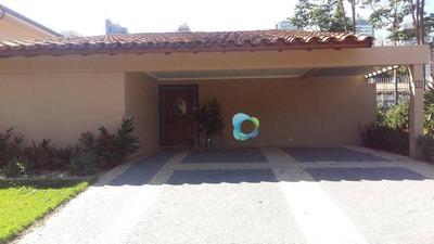 Casa Com 4 Dormitórios À Venda, 298 M² Por R$ 1.960.000 - Jardim Santa Ângela - Ribeirão Preto/sp - Ca1389