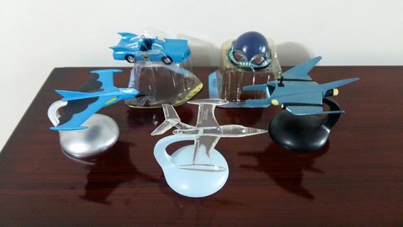 Veículos Miniatura Super Amigos Dc Direct - Raridade
