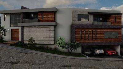 Proyecto En Venta En Club De Golf, San Luis Potosi