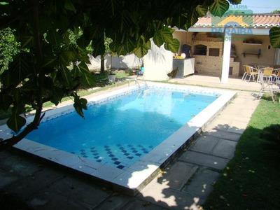 Casa À Venda - Praia Bela - Conde - Pb - Ca0026