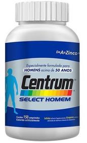 Centrum Select Homem C/ 150 Comprimidos