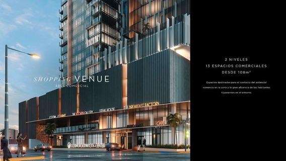Departamentos En Venta En Cosmopolitan City Center Pmr-488