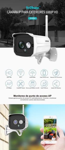 Nuevo Producto - Camara Ip Exterior 1080p