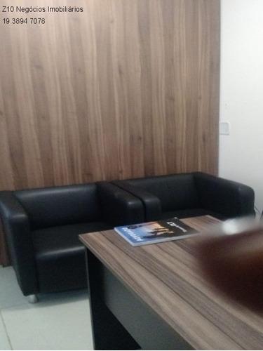 Sala Comercial Em Campinas - Sl00971 - 34791979