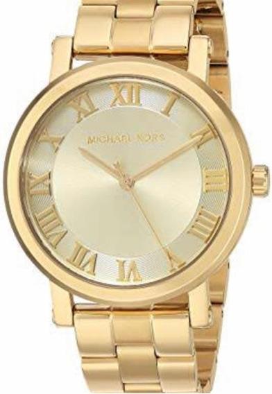 Reloj Mk Original Modelo Mk 3560