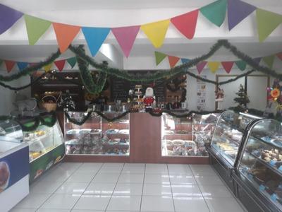 Venta De Fabrica Y Local Pasteleria Y Panaderia