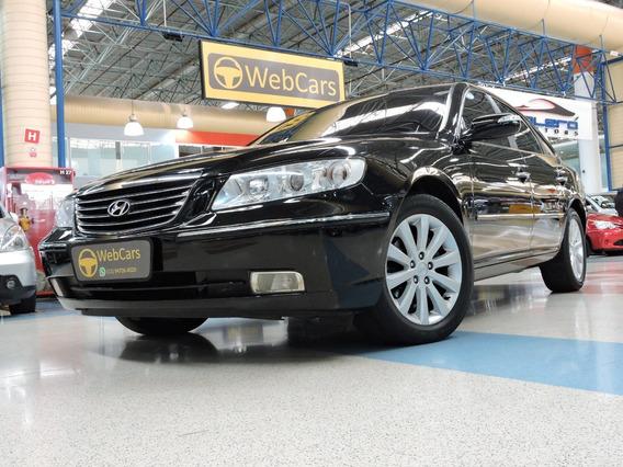 Hyundai Azera 3.3 Gls V6 24v Automático 2009