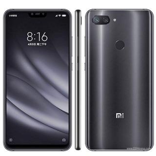 Xiaomi Mi 8 Lite 4gb Ram 64gb Câmera Frontal 24mp Global +n