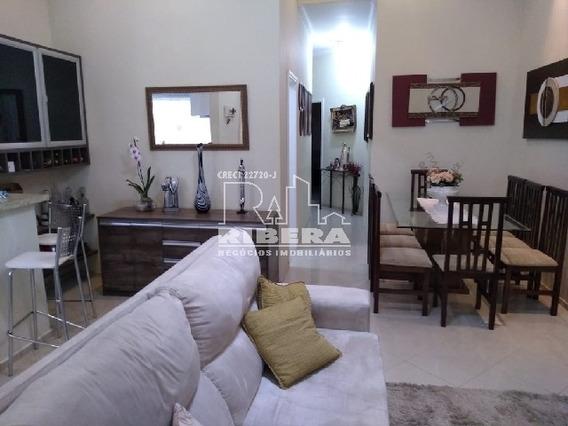 Venda - Casa Condomínio Condominio Horto Florestal Ii / Sorocaba/sp - 5944