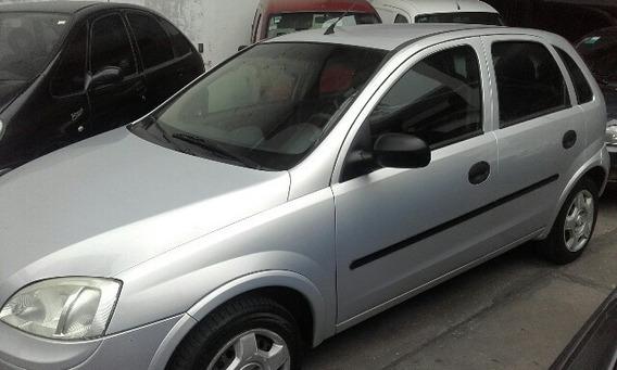 Chevrolet Corsa Ii 2005 1.7 D Anticipo 160000 Y Cuotas Fijas