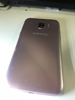 Smartphone Samsung Galaxy J2 Pro Sm-j250m-(retirada De Peça)