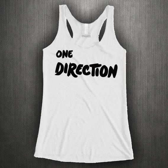One Direction Tank Top Rott Wear 2