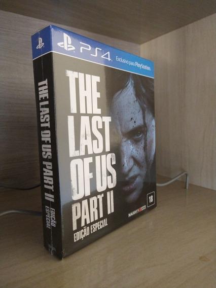 The Last Of Us 2 Special Edition - Lacrado