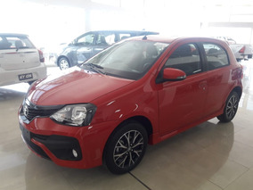 Toyota Etios 1.5 Xls At 2018