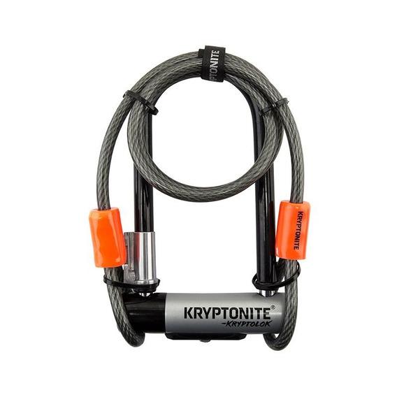 Candado Bicicleta Kryptonite Kryptolok Mini 7 Guaya
