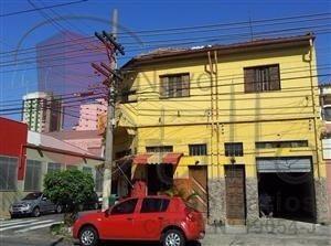 Imagem 1 de 5 de Sobrado - Vila Gomes Cardim - Ref: 878 - V-878