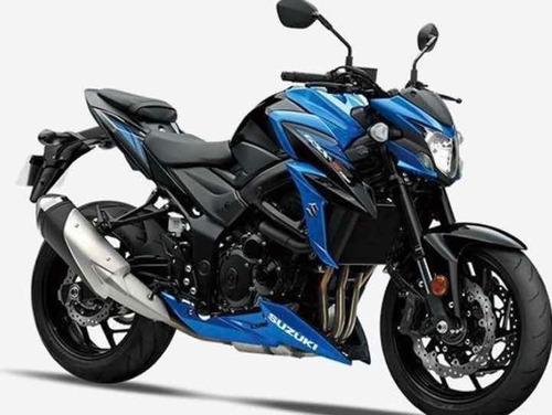 Suzuki Gsx-s750a 2021