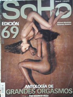 Revista Soho 69