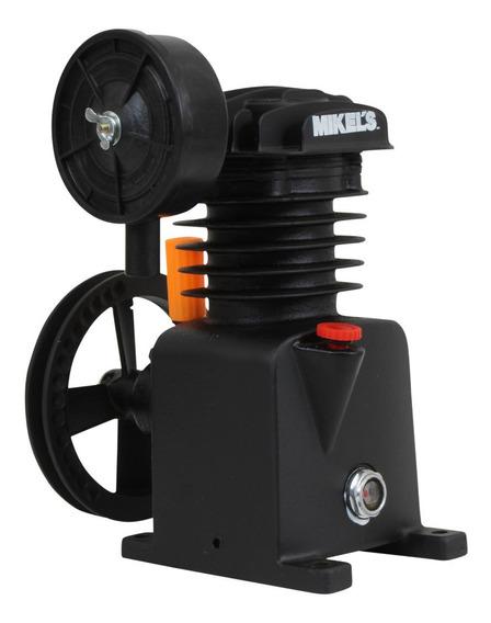 Cabezal Para Compresora De Aire Mikels 3/4 Hp 115 Psi Max