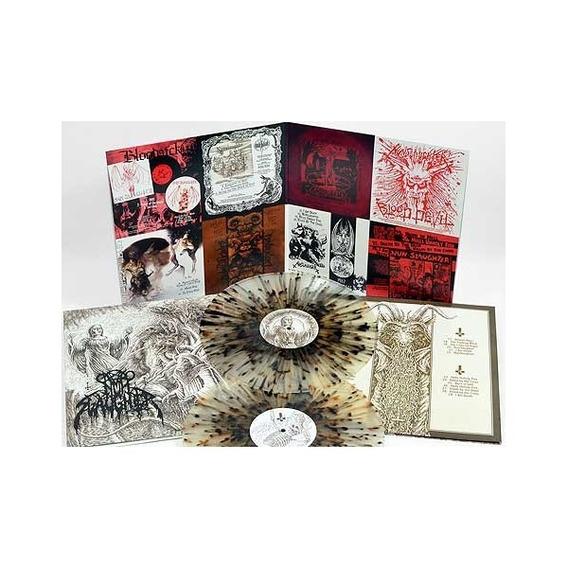 Nunslaughter - Devils Congeries Vol 1¿