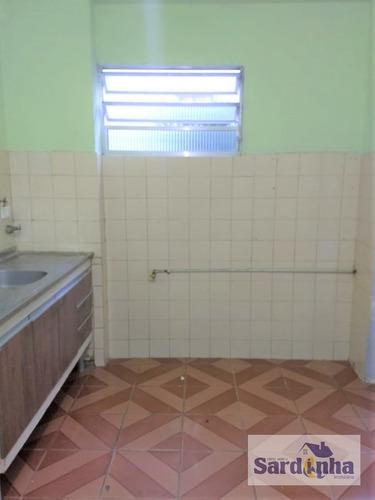 Imagem 1 de 10 de Apartamento Em Parque Pinheiros  -  Taboão Da Serra - 2330