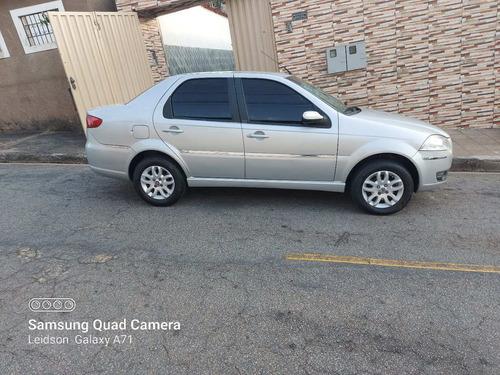 Fiat Siena 2009 1.4 Elx Flex 4p