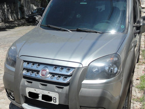 Fiat Doblo 1.8 16v Adventure Xingu Flex 6p