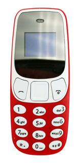 Bm10 Mini Busin Telefone Gsm Telefone Móvel Balight Discador