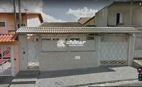 Imagem 1 de 30 de Venda Casa 3 Dormitórios Picanco Guarulhos R$ 850.000,00 - 22591v