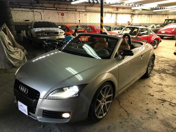Audi Tt 2.0 Rodaster Tfsi S Tronic Dsg 2012