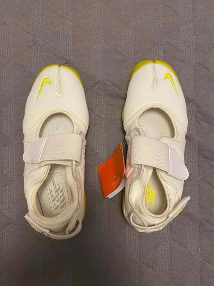 Zapatillas Nike Air Rift Talle 9 Us Hombre/10 Us Mujer