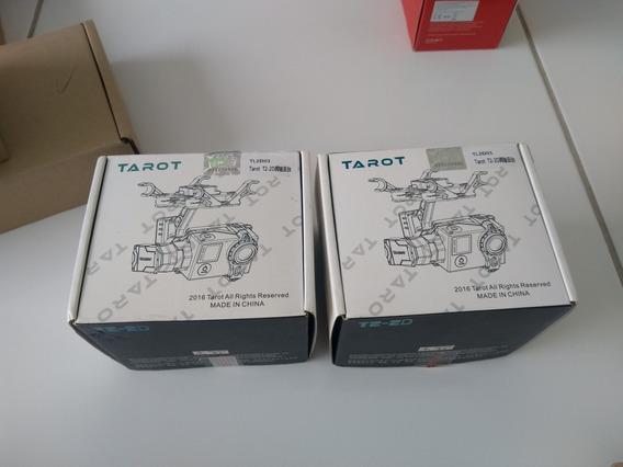 Gimbal Tarot T2-2d Zero