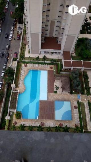 Cobertura Com 4 Dormitórios À Venda, 150 M² Por R$ 1.200.000,00 - Belenzinho - São Paulo/sp - Co0022