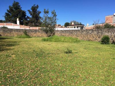 Terreno Santa Cecilia Tepetlapa, Xochimilco