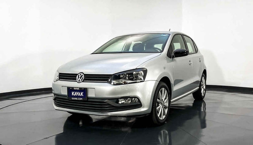 Imagen 1 de 15 de 27651 - Volkswagen Polo 2019 Con Garantía