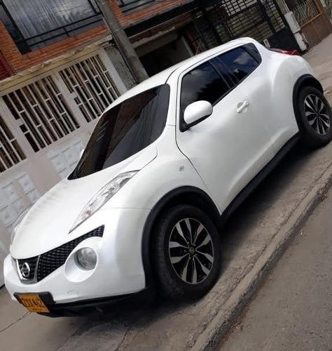 Nissan Juke 2015 1.6l 4x4