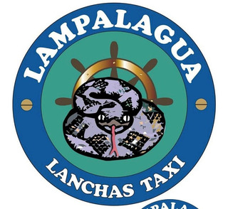 Lancha Taxi Lampalagua