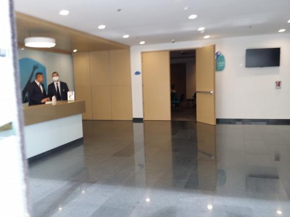 Consultorio En Arriendo El Lago 90-62500
