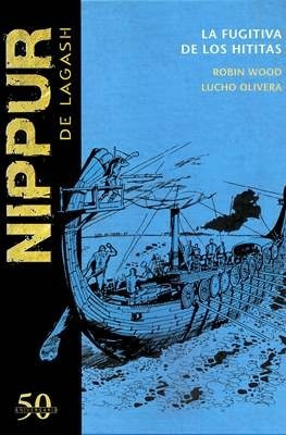 Nippur De Lagash 50 Aniversario #2
